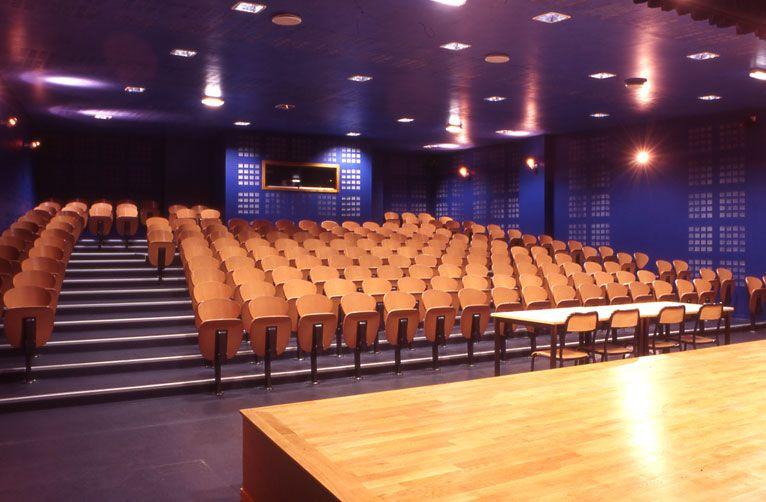 Cultural room