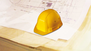 The construction project manager